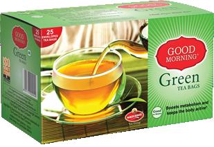 Wagh Bakri Tea Group